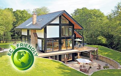 Improving Your Home Energy Efficiency with Eco-Friendly Solutions